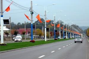 10 2009 Steguri portocalii pentru Basescu